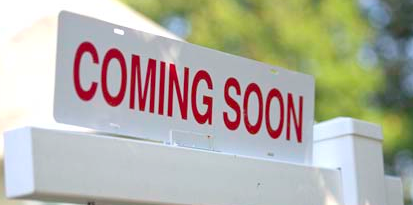 New Policy for 'Coming Soon' Advertisments